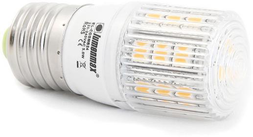 Lumenmax Żarówka diodowa 24 LED SMD5050 E27 230V 5W 380lm LED E27 EL-COSMB24 5W