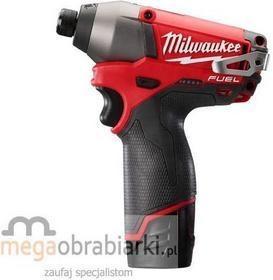 MILWAUKEE Zakrętarka udarowa M12 M12 CID-152C 4933443217