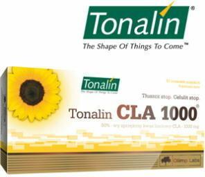 Olimp CLA Tonalin 1000 60 kaps.