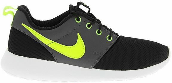 Nike Kids - Buty dziecięce Roshe One (GS) 599728.022
