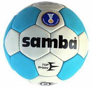 SMJ Samba Top Grippy (damska)