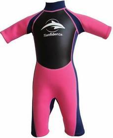 Konfidence Surferska pianka neoprenowa 5-6l różowa,