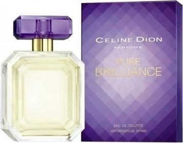 Celine Dion Pure Brilliance woda toaletowa 15ml
