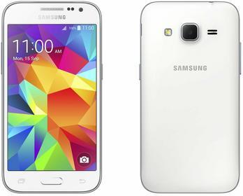 Samsung Galaxy Core Prime G361 8GB Biały