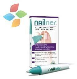 YouMedical Nailner sztyft do leczenie grzybicy paznokci 4 ml