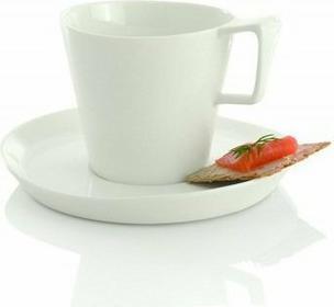 Berghoff porcelanowe Filiżanka śniadaniowe 2 szt. 390ml 3700434