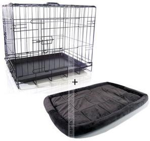Petainer Kojec dla psa 203 + kojec legowisko (76x48x54cm)
