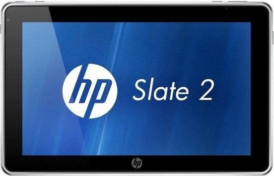 HP Slate 2 32GB (LG725EA)
