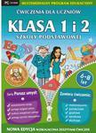 PWN Ćwiczenia dla uczniów: klasa 1 i 2 szkoły podstawowej