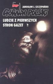 Szczepański Jarosław J. Górnik polski