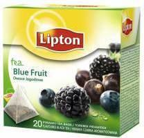 Lipton Tea Blue Fruit 20 torebek