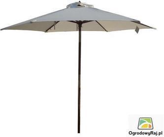 Miloo , Parasol ogrodowy MILANO ?r. 240 cm.
