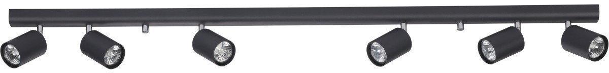 Nowodvorski plafon sufitowy 6pł EYE 6610