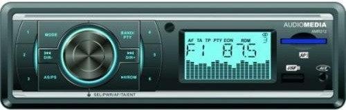 Audiomedia AMR 113