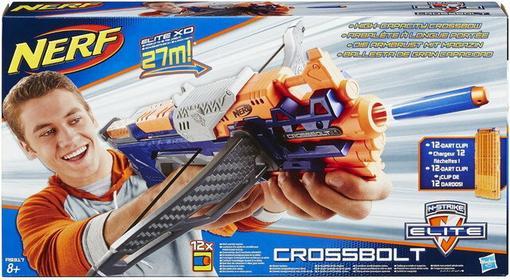 Hasbro Crossbolt