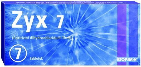 Biofarm Zyx