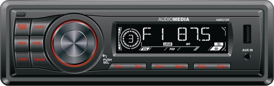Audiomedia AMR215R