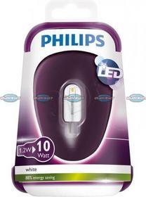 Philips Żarówka LED 10W G4 WH 12V 871869642230400