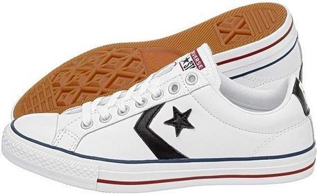 Converse Star Player EV Ox 136992C biały