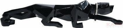 Kare Design Figurka dekoracyjna Black Cat 90
