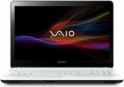 Sony VAIO SVF1521A2E 15,5
