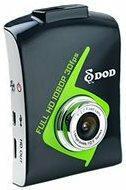 DOD (Dream Of Digit-Tech) Kamera samochodowa DOD VRH3 z dodatkowym modułem GPS