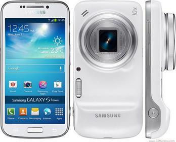 Samsung Galaxy Zoom S4 SMC101