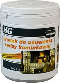 HG środek do usuwania sadzy kominkowej 8BFE-832BB