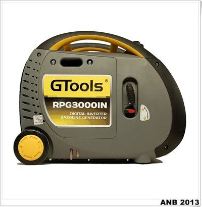 GTools RPG3000iN