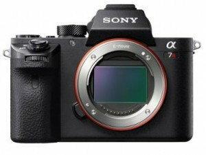 Sony Alpha a7R M2 inne zestawy