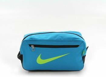 Nike BA4830-407 Brasilia 6 S Torba sportowa niebieska