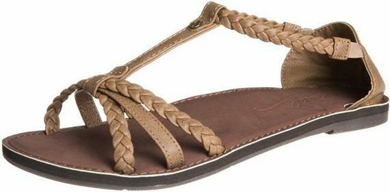 Reef NAOMI sandały brązowy RE211D009-O00