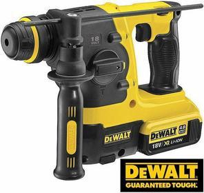 DeWalt DCH213M2TS-QW