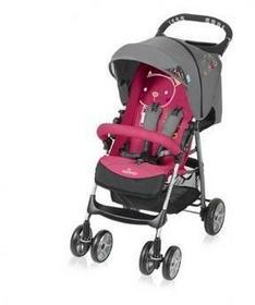 Baby Design Mini 08 PINK-GREY