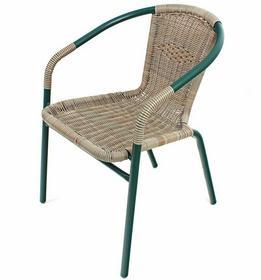 Sapphire Krzesło RIGA z technorattanu