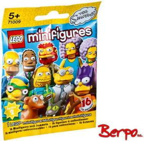 Lego 71009 Minifigurki - The Simpsons seria 2 L.71009