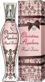 Christina Aguilera Royal Desire woda perfumowana 100ml