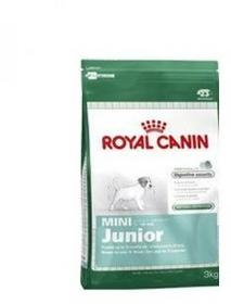 Royal Canin Mini Junior - 8 Kg