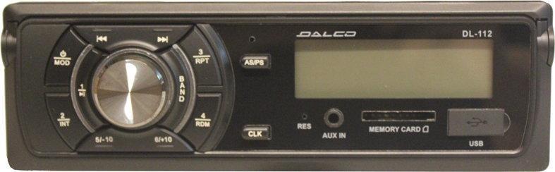 Dalco DL-112