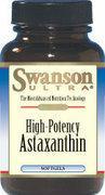SWANSON Astaksantyna