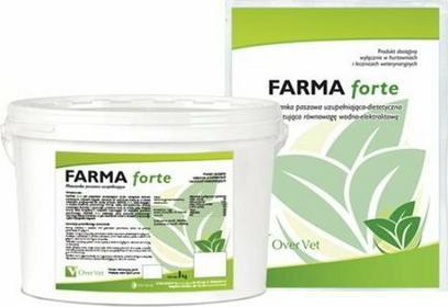 Overvet Farma Forte 100g