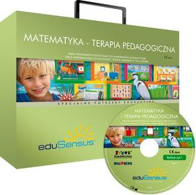 Young Digital Planet eduSensus Logopedia - Matematyka