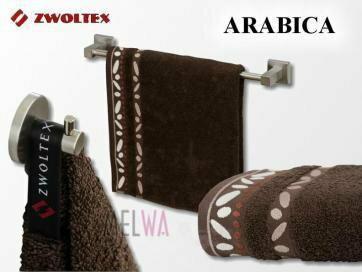 Zwoltex Ręcznik do rąk bawełniany 30x50 (rba30/50)