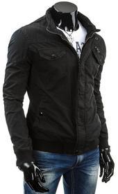 Dstreet kurtka męska (tx0782) - czarny