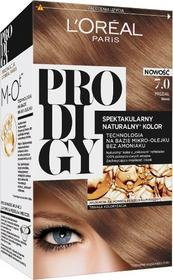 Loreal Prodigy5 7.0 Migdał Blond