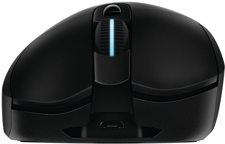 Logitech G403 Prodigy Wired/Wireless Gaming Mouse