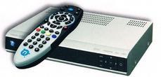 Advanced Digital Broadcast ITI-5800S Nbox HDTV