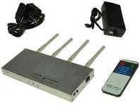 SML Profesjonalny zagłuszacz Lokalizatorów GPS i telefonów komórkowych GSM oraz