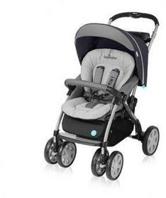 Baby Design Sprint 07 BLACK