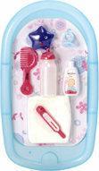 Smoby Baby Nurse - Wanienka z akcesoriami 24648